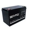 Security Force SF 12100 (12V 100Ah) - Батарея для ибпБатареи для ИБП<br>Номинальное напряжение - 12 В, срок службы - 8 лет, номинальная емкость (25°С) 20 часовой разряд - 100 Ач.<br>
