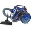 Ginzzu VS419 (серый, синий) - ПылесосПылесосы<br>Пылесос, без мешка, сухая уборка, потребляемая мощность 1400 Вт.<br>