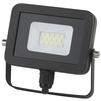 Светодиодный прожектор ЭРА LPR-10-2700К-М SMD Eco Slim - Садовый прожекторСадовые прожекторы<br>ЭРА LPR-10-2700К-М SMD Eco Slim - светодиодный прожектор, напряжение питания: 200-240 В, частота сети: 50/60 Гц, световой поток: 700 Лм, цветовая температура: 2700 К, коэффициент мощности: &0.5 PF, индекс цветопередачи: &75, срок службы: 30000 ч, степень защиты оболочки прожектора: IP65, материал корпуса: металл, класс энергоэффективности: А.<br>