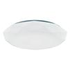 Светодиодный светильник ЭРА SPB-6 Sparkle - Настольная лампа, ночник, светильник, люстраНастольные лампы, светильники, ночники, люстры<br>ЭРА SPB-6 - светодиодный светильник, мощность: 60 Вт, световой поток: 4800 Лм, цветовая температура: 3000K-6500К. Радиус действия пульта: 5 м, питание пульта: 2хААА. Материал корпуса: металл, материал рассеивателя: акрил, степень защиты оболочки: IP20, срок службы: 50 000 ч.<br>