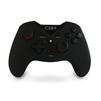 CBR CBG 958 (черный) - Руль, джойстик, геймпадРули, джойстики, геймпады<br>Беспроводной игровой манипулятор, совместимость: ПК, PS3, XBOX One, Android, 12 с функцией Turbo, режим виброотдачи.<br>