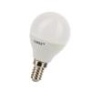 Светодиодная лампа СОЮЗ SLED-SMD2835-P45-8Вт-650Лм-220В-6500К-E14 - ЛампочкаЛампочки<br>СОЮЗ SLED-SMD2835-P45-8Вт-650Лм-220В-6500К-E14 - светодиодная лампа, мощность: 8 Вт, световой поток: 650 Лм, колба: P45, цветовая температура: 6500K, тип лампы: E14.<br>