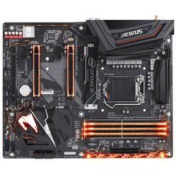 GIGABYTE Z370 AORUS ULTRA GAMING 2.0-OP (rev. 1.0) RTL