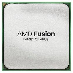 AMD A4-5300 Trinity (FM2, L2 1024Kb) OEM