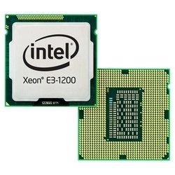 Intel Xeon E3-1240V2 Ivy Bridge-H2 (3400MHz, LGA1155, L3 8192Kb) OEM