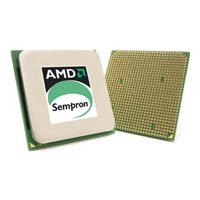 AMD Sempron 130 Sargas (AM3, L2 512Kb) OEM