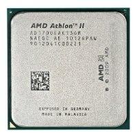 AMD Athlon II 170u (AM3, L2 1024Kb)