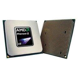 AMD Phenom II X3 Heka B73 (AM3, L3 6144Kb)