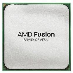 AMD A4-3420 Llano (FM1, L2 1024Kb)