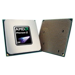 AMD Phenom II X4 Deneb 965 (AM3, L3 6144Kb) OEM