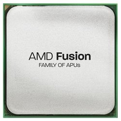 AMD A8-3800 Llano (FM1, L2 4096Kb)