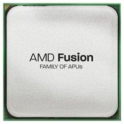 AMD A6-3600 Llano (FM1, L2 4096Kb)