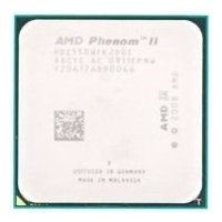 AMD Phenom II X2 Black Callisto 570 (AM3, L3 6144Kb)