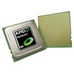 AMD Opteron Quad Core 2389 Shanghai (Socket F, L3 6144Kb)