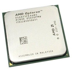 AMD Opteron Dual Core 265 Italy (S940, L2 2048Kb)