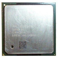 Intel Pentium 4 2600MHz Northwood (S478, L2 512Kb, 800MHz)