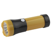 Фонарь светодиодный Трофи TB4L - ФонарьФонари<br>Трофи TB4L - компактный светодиодный фонарь, ручной, 4хLED, пластик, 3xAAA, полиб.<br>