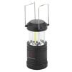 Фонарь кемпинговый Эра KB-502 - ФонарьФонари<br>Эра KB-502 - фонарь кемпинговый, дальность луча: 13 м, материал: пластик, мощность: 4.5 Вт, световой поток: 520 Лм, тип лампы: 3 COB х 1.5Вт.<br>