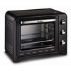 Moulinex OX464810 (черный) - Мини-печь, ростерМини-печи, ростеры<br>Мини-печь, 800 Вт, 33 л, конвекция, гриль, пароварка, запекание, разморозка.<br>
