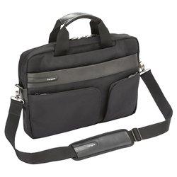 Targus Lomax Ultrabook Topload Case 13.3