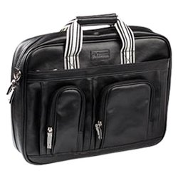 krusell vaxholm laptop bag 16 (ks-71264) (черный)