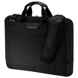 everki agile slim laptop bag briefcase 16