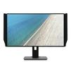 Acer Pro Designer PE270K (PE270KBMIIPRUZX) - МониторМониторы<br>Acer Pro Designer PE270K - монитор, IPS, LED, Wide, 3840x2160, 6ms, 178°/178°, 350 cd/m, 100000000:1, DP, НDMI, USB Type C, FreeSync.<br>