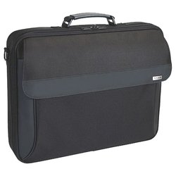 Targus Clamshell Laptop Case 17 (TBC005EU) (черный)