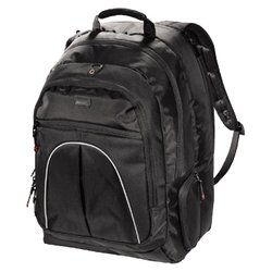 HAMA Vienna Notebook Backpack 17.3 (черный)