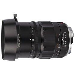 Voigtlaender 75 mm f/1.8 Heliar Leica M