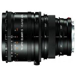 Leica TS-APO-ELMAR-S 120mm f/5.6 Aspherical