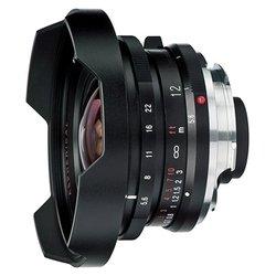 Voigtlaender 12mm f/5.6 Aspherical II Ultra Wide Heliar Leica M