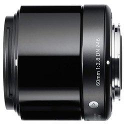 Sigma AF 60mm f/2.8 DN Micro Four Thirds