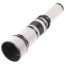 Samyang 650-1300mm f/8.0-16.0 MC IF Mintola A