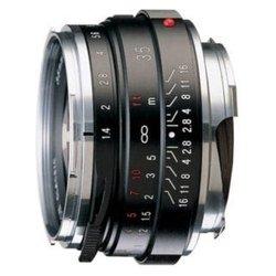 Voigtlaender 35mm f/1.4 Nokton Leica M