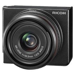 Ricoh A12 28mm f/2.5