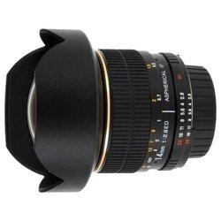 Bower 14 mm f/2.8 Nikon F