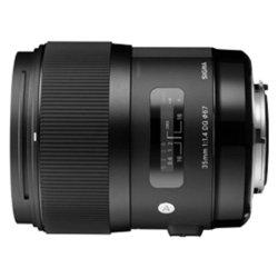 Sigma AF 35mm f/1.4 DG HSM Pentax KA/KAF/KAF2