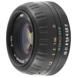 Зенит Зенитар К 50mm f/2.0