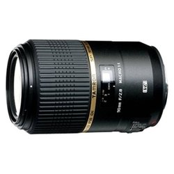 Tamron SP AF 90mm f/2.8 Di VC USD Canon EF
