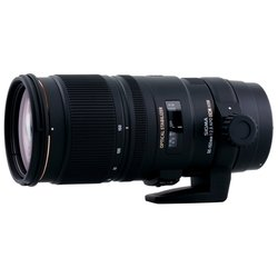 Sigma AF 50-150mm f/2.8 APO EX DC OS HSM Nikon F