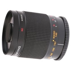 samyang 500mm f/8 mc if mirror t-mount