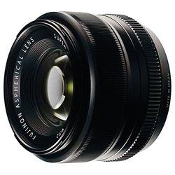 Объектив Fujifilm XF 35ММ F1.4R (байонет X-Mount)