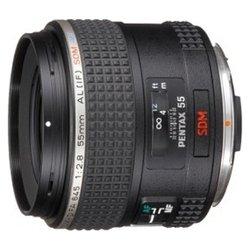 Pentax SMC D FA 645 55mm f/2.8 AL (IF) SDW AW
