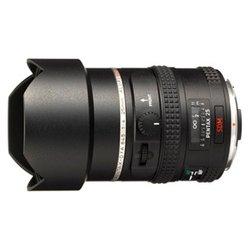 Pentax SMC DA 645 25mm f/4 AL (IF) SDM AW