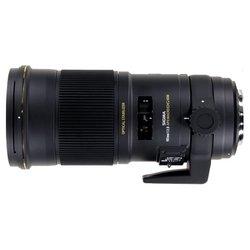 Sigma AF 180mm f/2.8 APO EX DG OS HSM Macro Sigma SA