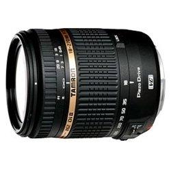 Объектив Tamron 18-270мм F3.5-6.3 Di II VC PZD (байонет Nikon F)