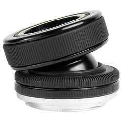 Lensbaby Composer Pro Double Glass micro 4/3