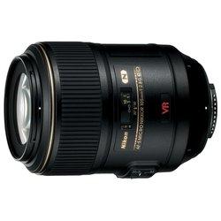 Nikon 105mm f/2.8G IF-ED AF-S VR II Micro-Nikkor