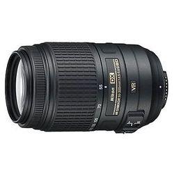�������� Nikon AF-S DX NIKKOR 55-300mm f/4.5-5.6G ED VR (������� Nikon F)